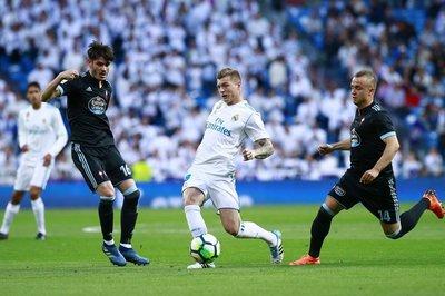 Real Madrid vs Celta Vigo: Vua Zidane trở lại