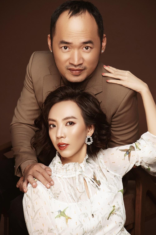 Thu Trang lên tiếng trước tin đồn mang thai lần 2