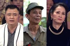 Tự Long, Lan Hương nghẹn ngào tưởng nhớ 'trưởng thôn' Văn Hiệp