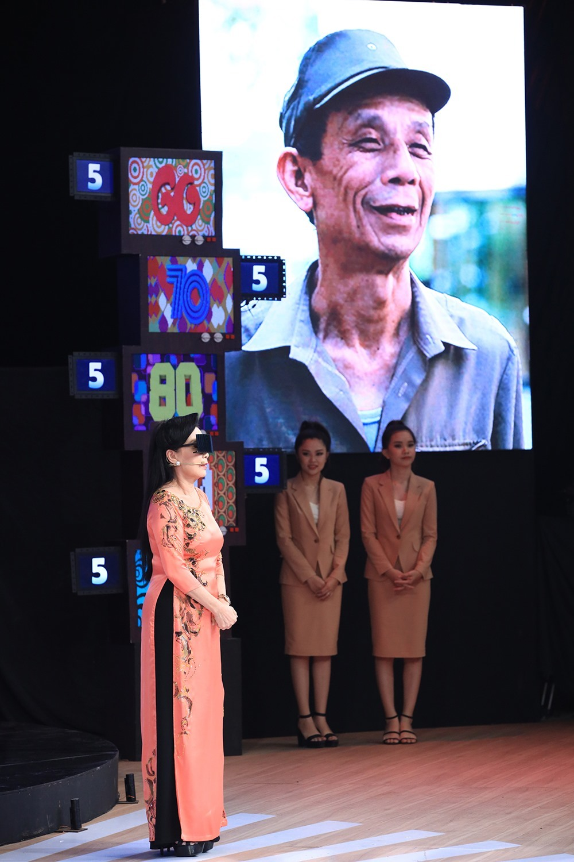 Ký ức vui vẻ,NSND Lan Hương,Tự Long