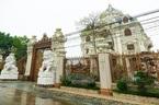 Làng tỷ phú ở Nam Định, cách vài chục mét có một dinh thự