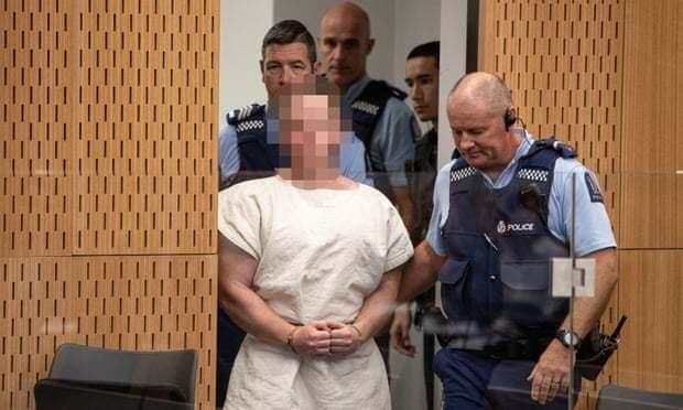 'Cảm hứng giết người' điên rồ của sát thủ New Zealand