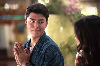 Giai đẹp khiến fan nữ ngẩn ngơ trong 'Yêu nhầm bạn thân'