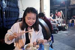 Phở gánh hàng Chiếu, truyền thống ăn đêm suốt 30 năm của người Hà Nội