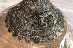 'Hé lộ' bất ngờ về nón ngựa siêu bền, sử dụng đến 200 năm chưa hỏng