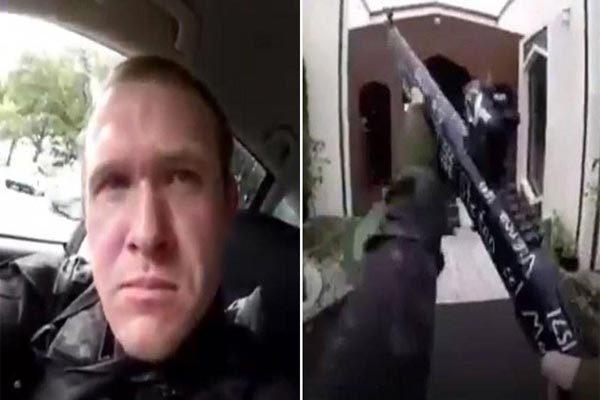 YouTube,Facebook,Twitter,giết người hàng loạt,giết người,khủng bố,New Zealand,mạng xã hội