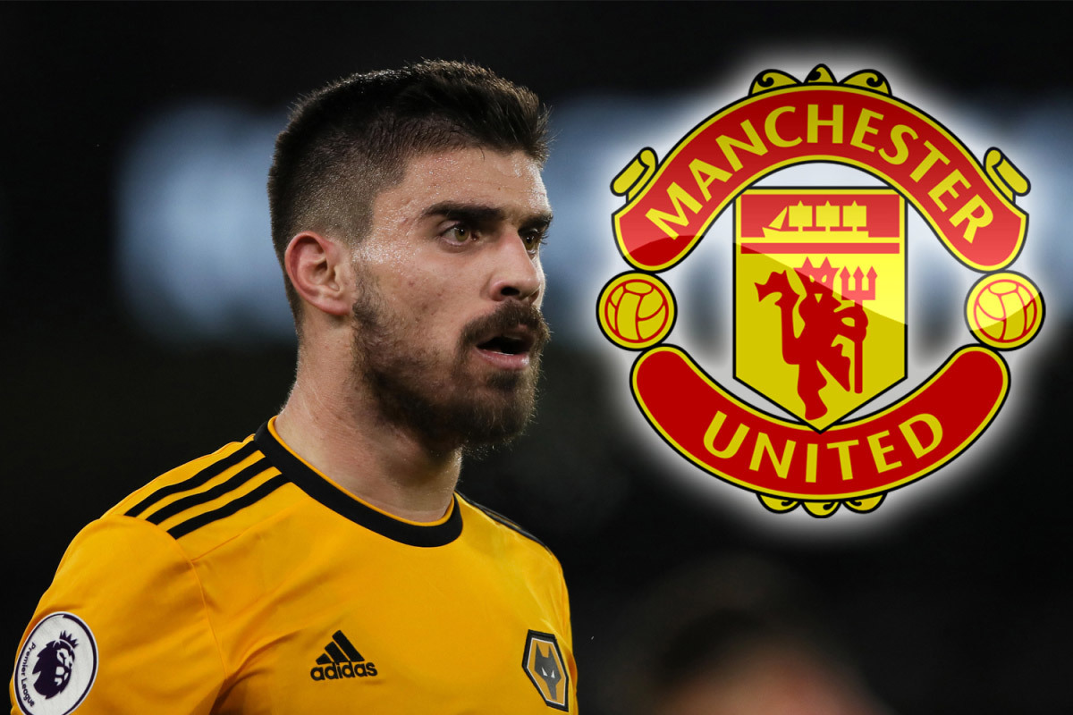 MU,Ruben Neves,Real Madrid,Paul Pogba