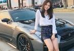 Nhan sắc hot girl Mai Diz có bạn trai là 'rich kid' định cư ở Mỹ