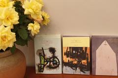 Ra mắt bộ sách chuyên đề 'Viết và đọc'