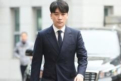 Seungri tiếp tục bị tố trốn thuế