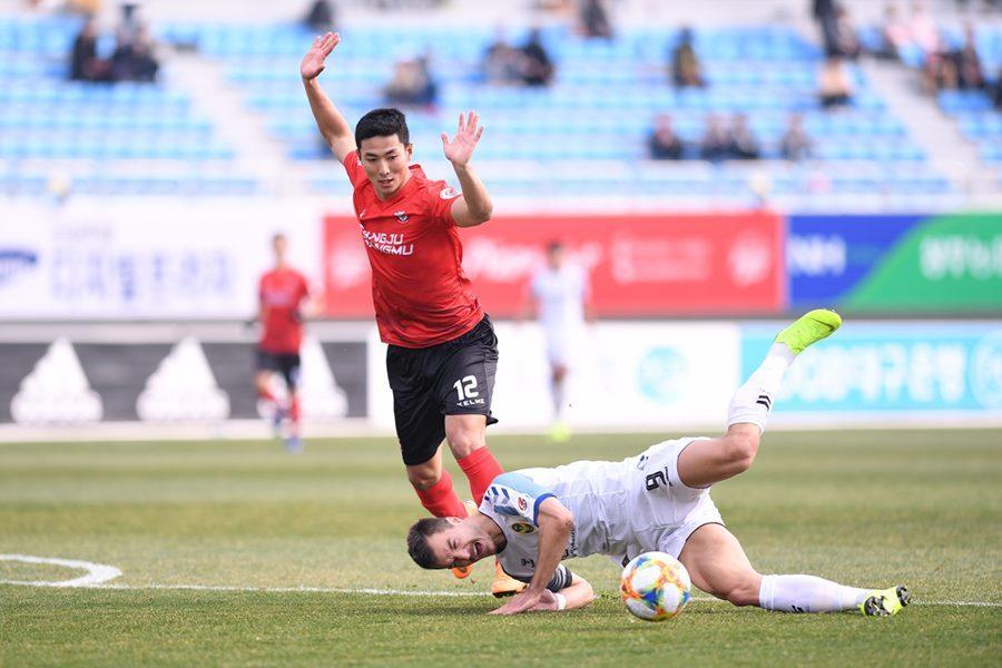 Công Phượng,K-League,Incheon United