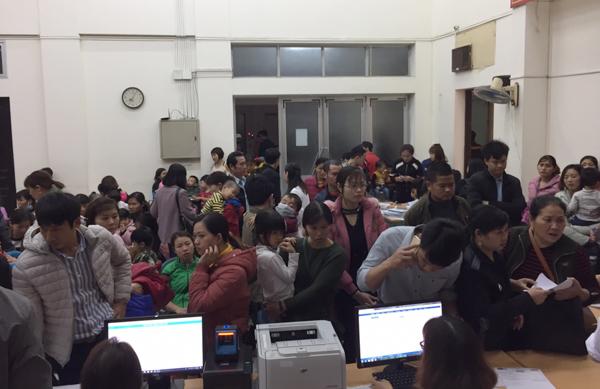 Thêm 1.000 trẻ về Hà Nội xét nghiệm sán lợn, chuyên gia về địa phương điều tra