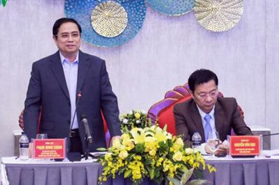 Trưởng Ban Tổ chức TƯ: Quảng Ninh có nhiều cách làm mới
