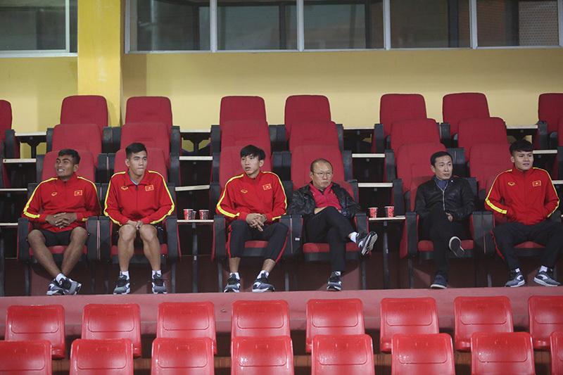 U23 Việt Nam thắng đậm Đài Loan trước vòng loại châu Á