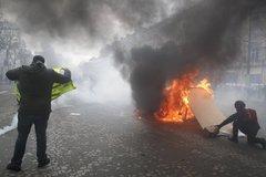 Thế giới 7 ngày: Thảm họa khủng khiếp, bạo lực đẫm máu