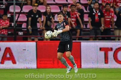 Lịch thi đấu vòng 10 Thai League của Xuân Trường, Văn Lâm