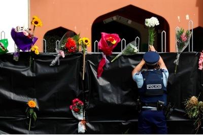 Người chết trong vụ xả súng New Zealand tăng lên 50