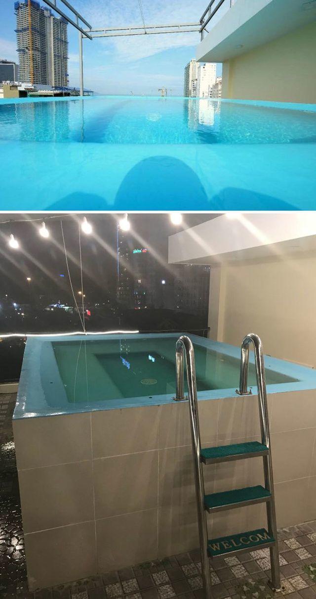 Kỳ nghỉ thảm họa khi dính phải khách sạn 'bá đạo' không thể tưởng tượng