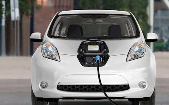 Ô tô điện,xe điện,xe lắp ráp
