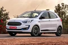 Ô tô Ford giá 172 triệu gây sốt thị trường