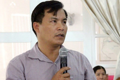 Bí thư xã ở Khánh Hòa bị cách tất cả chức vụ trong Đảng