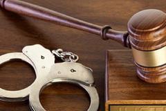 'Nói nhỏ' cho án nhẹ, thẩm phán ở Bắc Giang bị truy tố