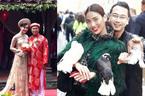 Chồng Thiên Lý, Lan Khuê: Hai đại gia máu mặt con cháu bà Tư Hường