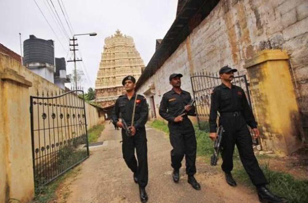 Du lịch nước ngoài,Ấn Độ
