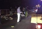 2 nữ, 1 nam trên xe máy, tông người đàn ông tử vong tại chỗ