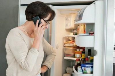 Tủ lạnh rung và kêu to bất thường, đâu là nguyên nhân và cách khắc phục