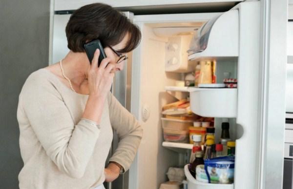 tủ lạnh,tiết kiệm điện,sử dụng đồ điện