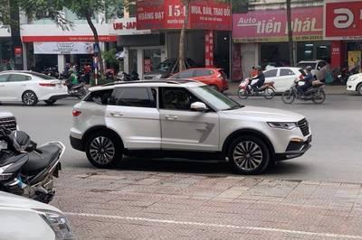 Vì sao ô tô Trung Quốc vô tư nhái thương hiệu hạng sang?