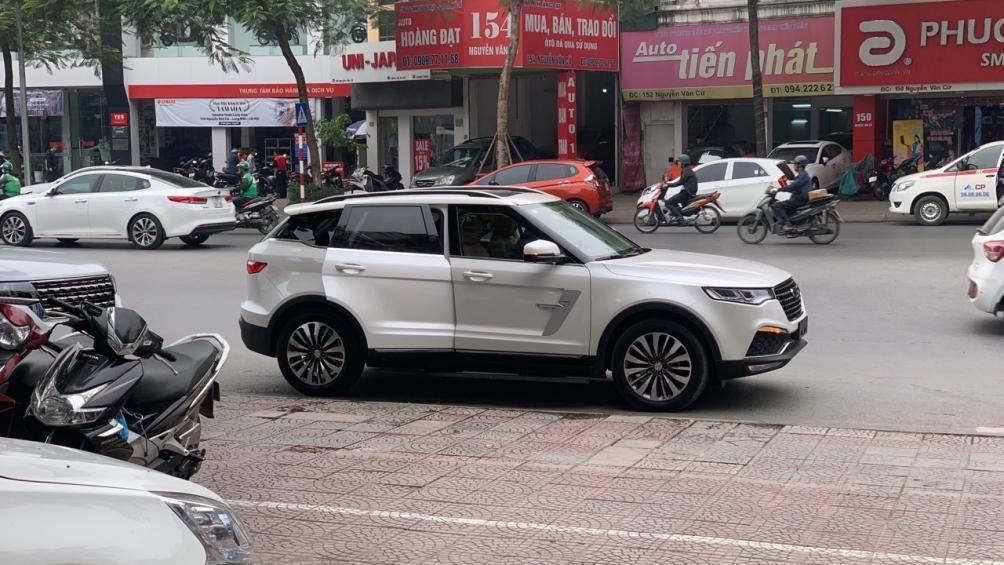 xe Trung Quốc,Ô tô Trung Quốc,ô tô giá rẻ,xe nhái,ô tô nhái