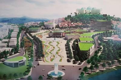 Đập bỏ di sản để làm dự án ở trung tâm Đà Lạt