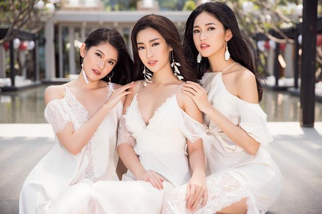 Á hậu Thùy Dung công khai bạn trai, dân mạng hỏi về Hoa hậu Mỹ Linh