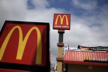 Bí mật của McDonald, những 'ông trùm' địa ốc phải kính nể