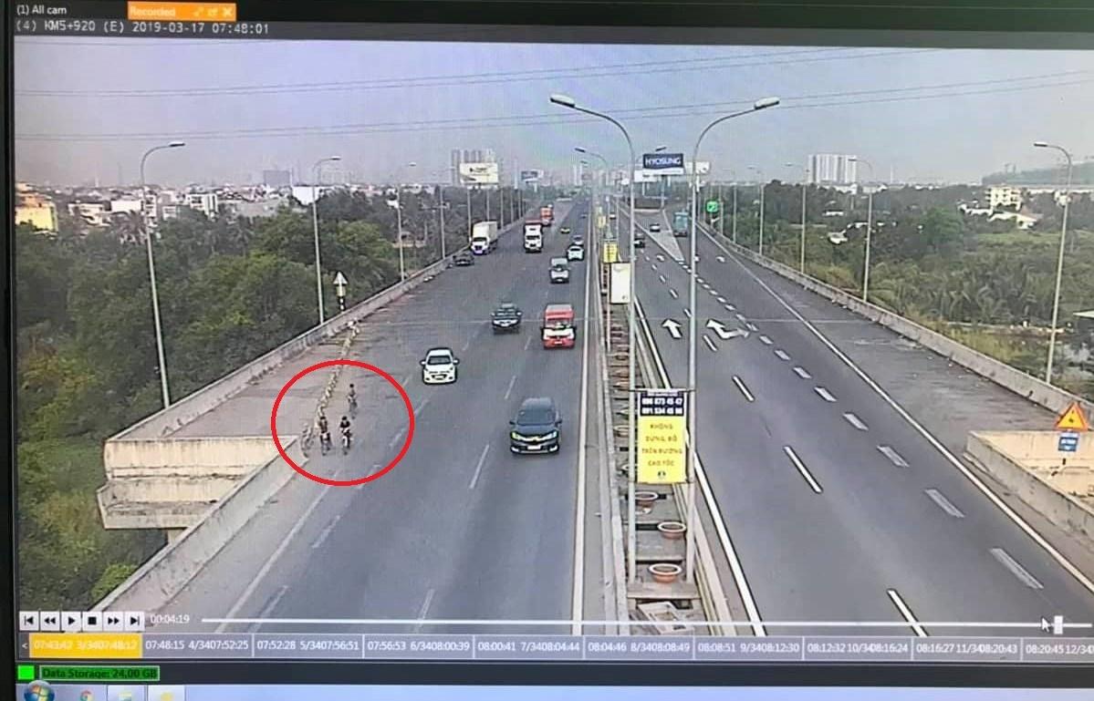 tai nạn giao thông,Sài Gòn,an toàn giao thông,đường cao tốc