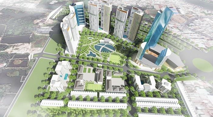 Tư Hường,đại gia bất động sản,Nam Á Bank,Tập đoàn Hoàn Cầu