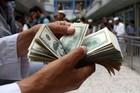 Tỷ giá USD, Euro ngày 27/9: Cảnh giác khối nợ lớn, USD tăng giá