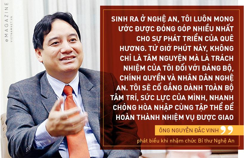 Nguyễn Thanh Nghị,Nguyễn Đắc Vinh,bí thư tỉnh ủy,Võ Thị Ánh Xuân