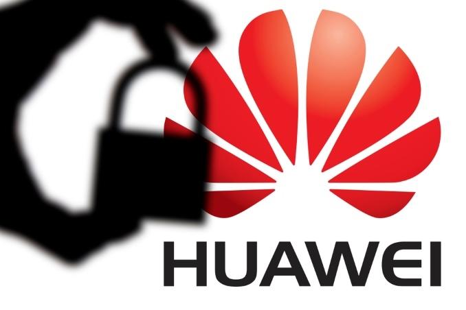 Huawei,chiến tranh thương mại Mỹ - Trung