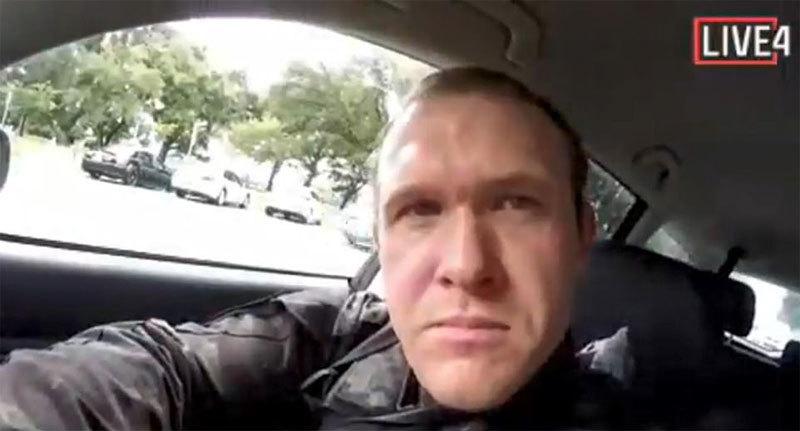 Hành trình từ gã thất học đến kẻ giết người điên loạn ở New Zealand