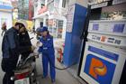 Giá xăng tiếp tục tăng mạnh vào chiều nay