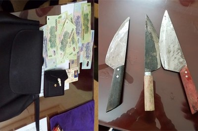 Lật mặt nhóm côn đồ dàn cảnh trộm cắp nhức nhối trên đường Hà Nội