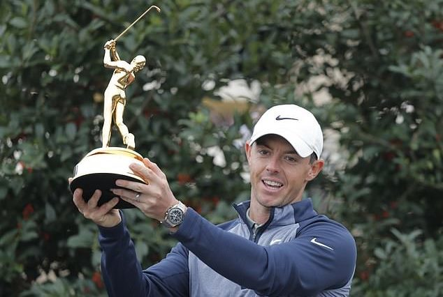 The Players 2019,Rory McIlroy