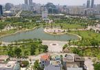 Hà Nội: Đề xuất lấy đất công viên làm bãi đỗ xe, trung tâm thương mại