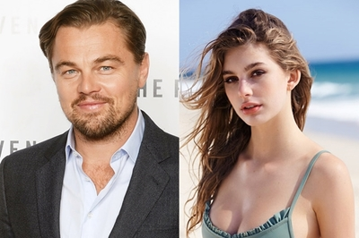 Hội người tình toàn người mẫu sexy của Leonardo DiCaprio: Cứ qua 25 tuổi là chia tay