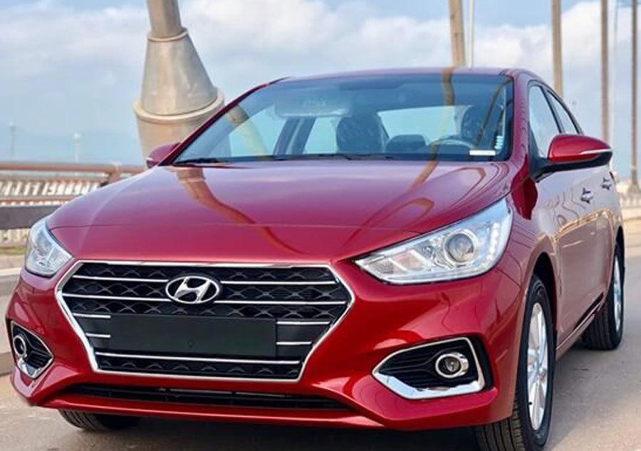 Thị trường xe 'hot': Xáo trộn vị trí, doanh số ảm đạm