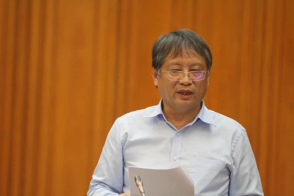 Khám nhà cựu Phó chủ tịch Đà Nẵng Nguyễn Ngọc Tuấn