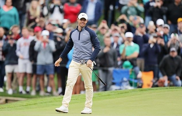 Rory McIlroy đăng quang The Players 2019